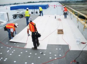 , Commercial Roofers, NWR