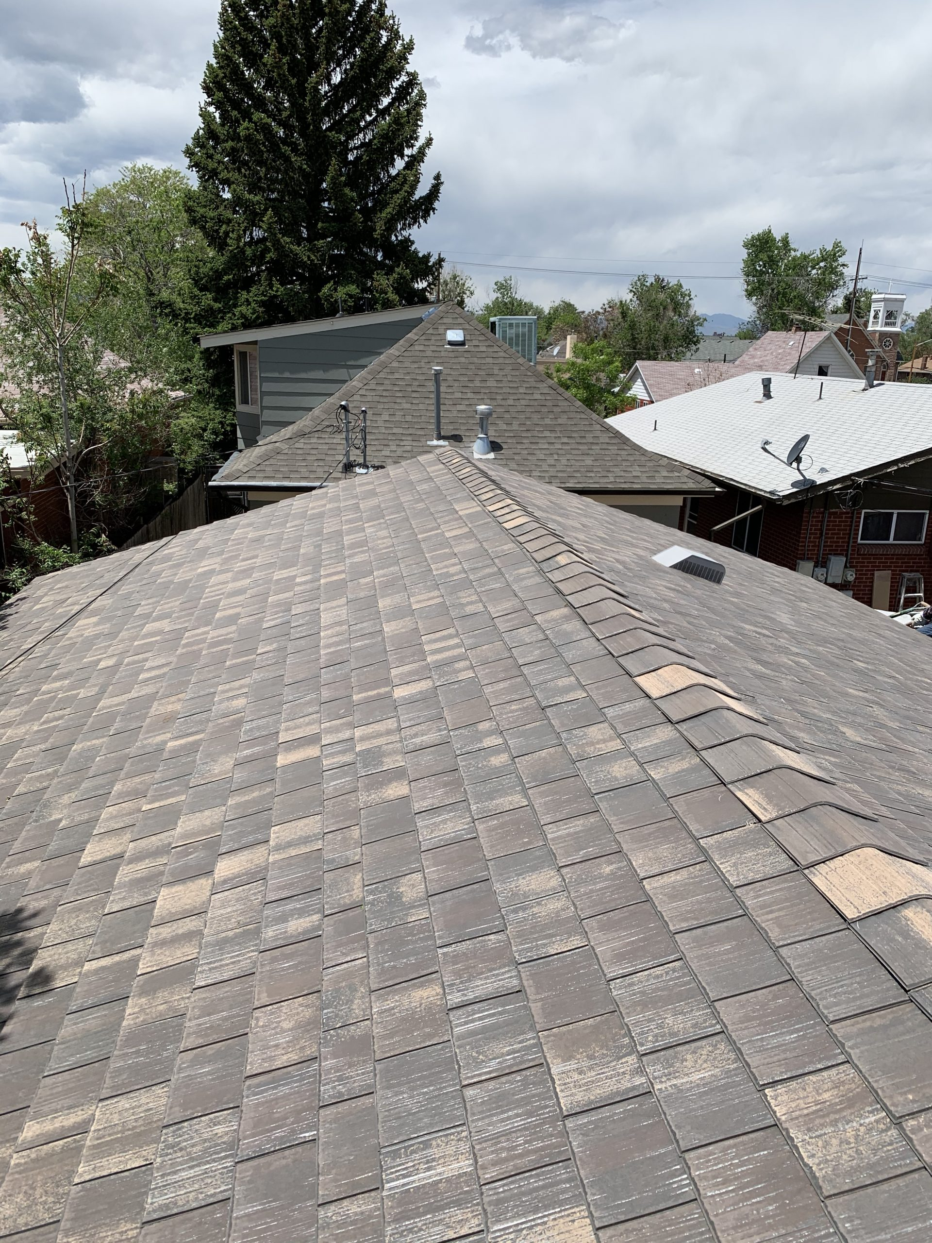 , Residential Roofers, NWR
